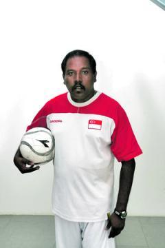 David Sivalingam
